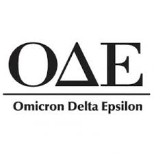Image result for omicron delta epsilon