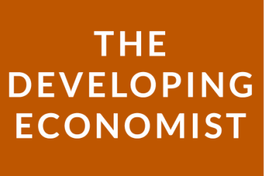 Developing Economist