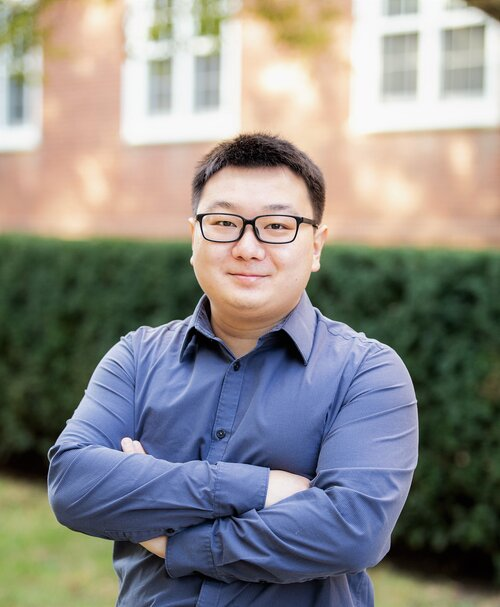 Profile picture for Yuhao Yang