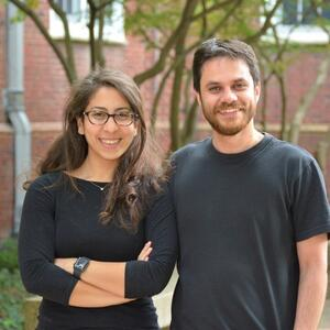 PhD students Abdollah Farhoodi and Nazanin Khazra, who co-teach Applied Machine Learning in Economics, showcase the postive impact Teaching Assistants have on the course.
